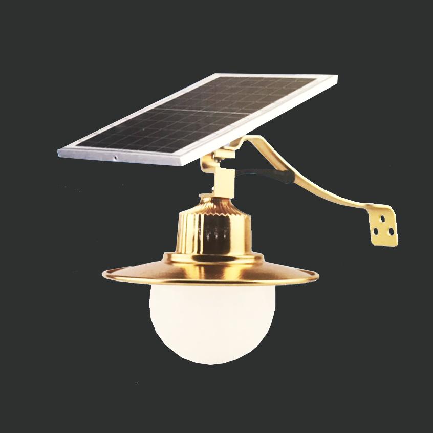 đèn bulp năng lượng mặt trời